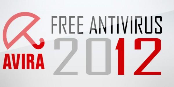 Antivirus 2012
